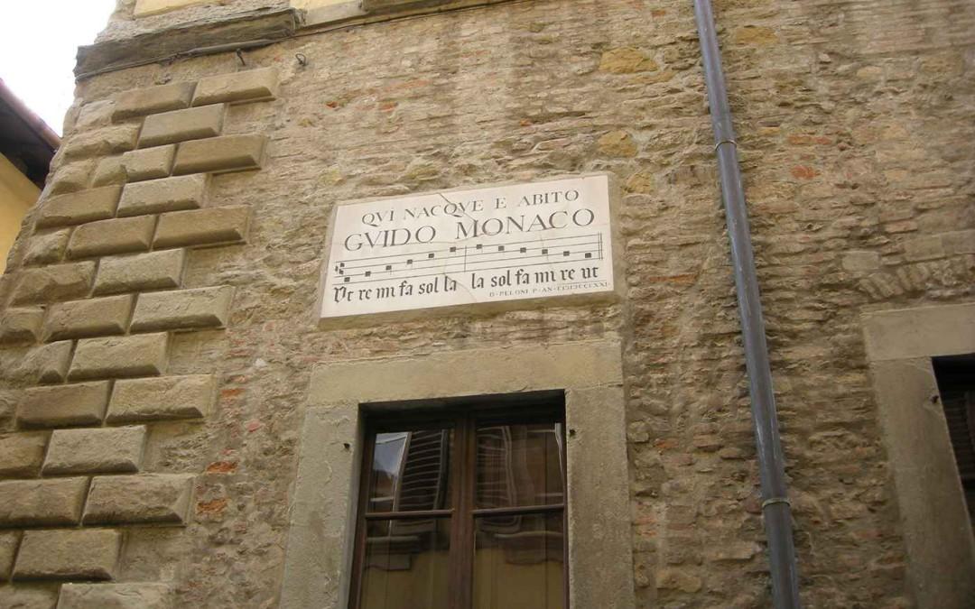 Guido Monaco