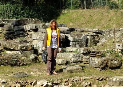 Rilievi dell'Area del Colle del Pionta ad Arezzo 20