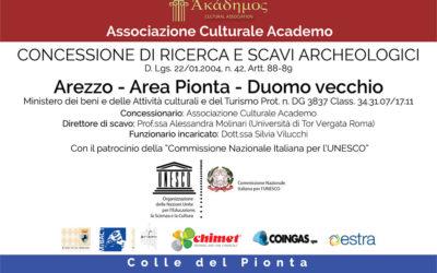 Patrocinio della Commissione nazionale italiana dell'Unesco